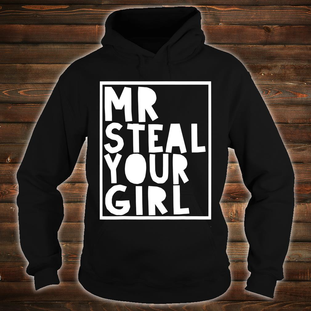 Mr Steal Your Girl Toddler Shirt hoodie