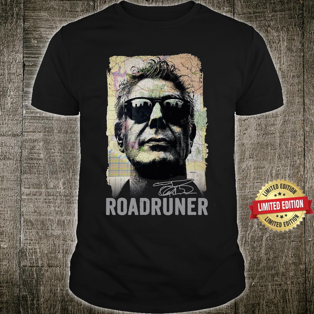 Roadruner Shirt