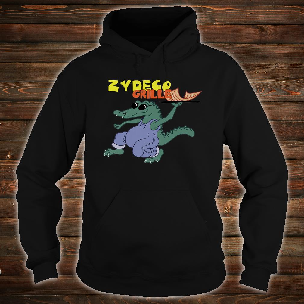 Zydeco Grille Shirt hoodie