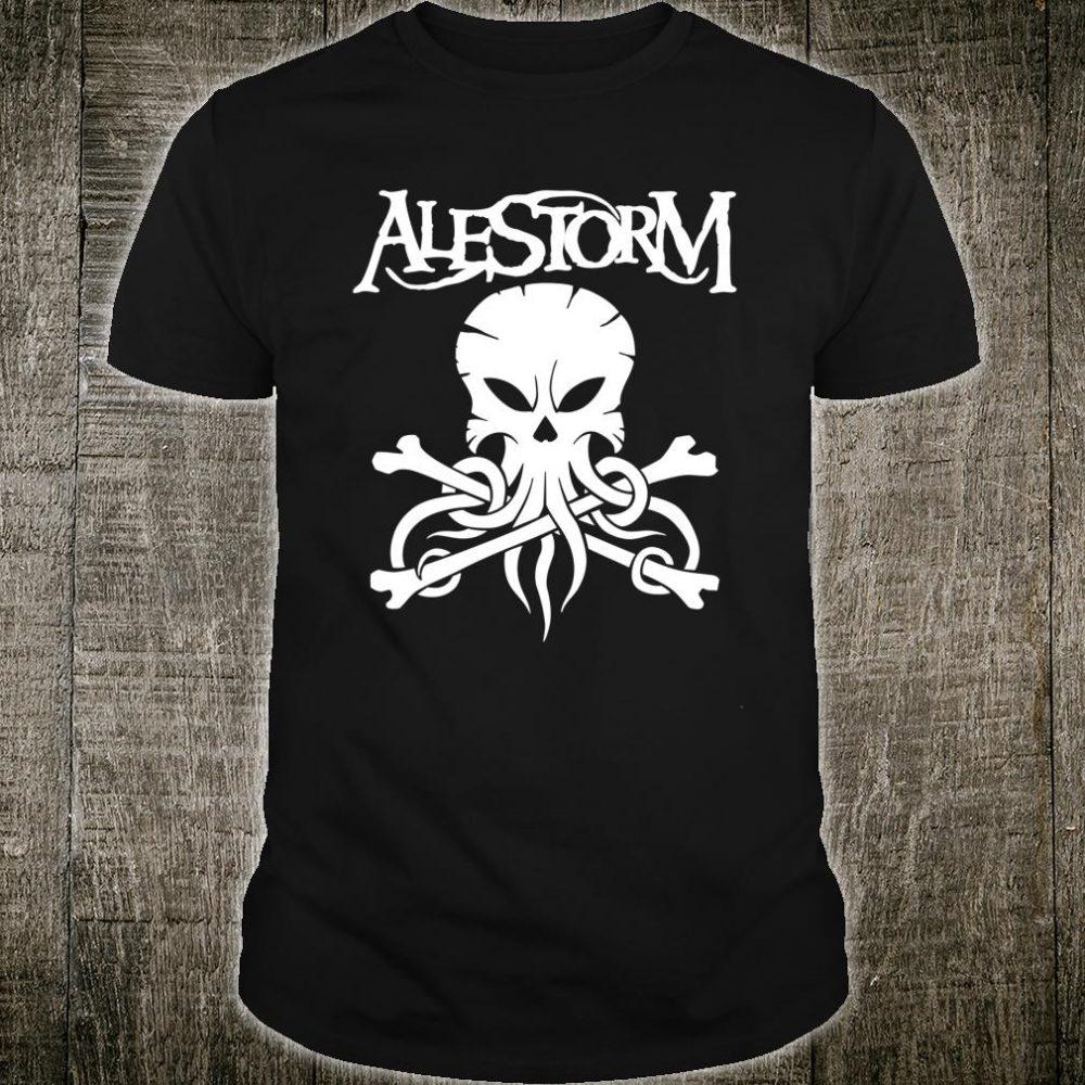 Alestorm Pirate Shirt