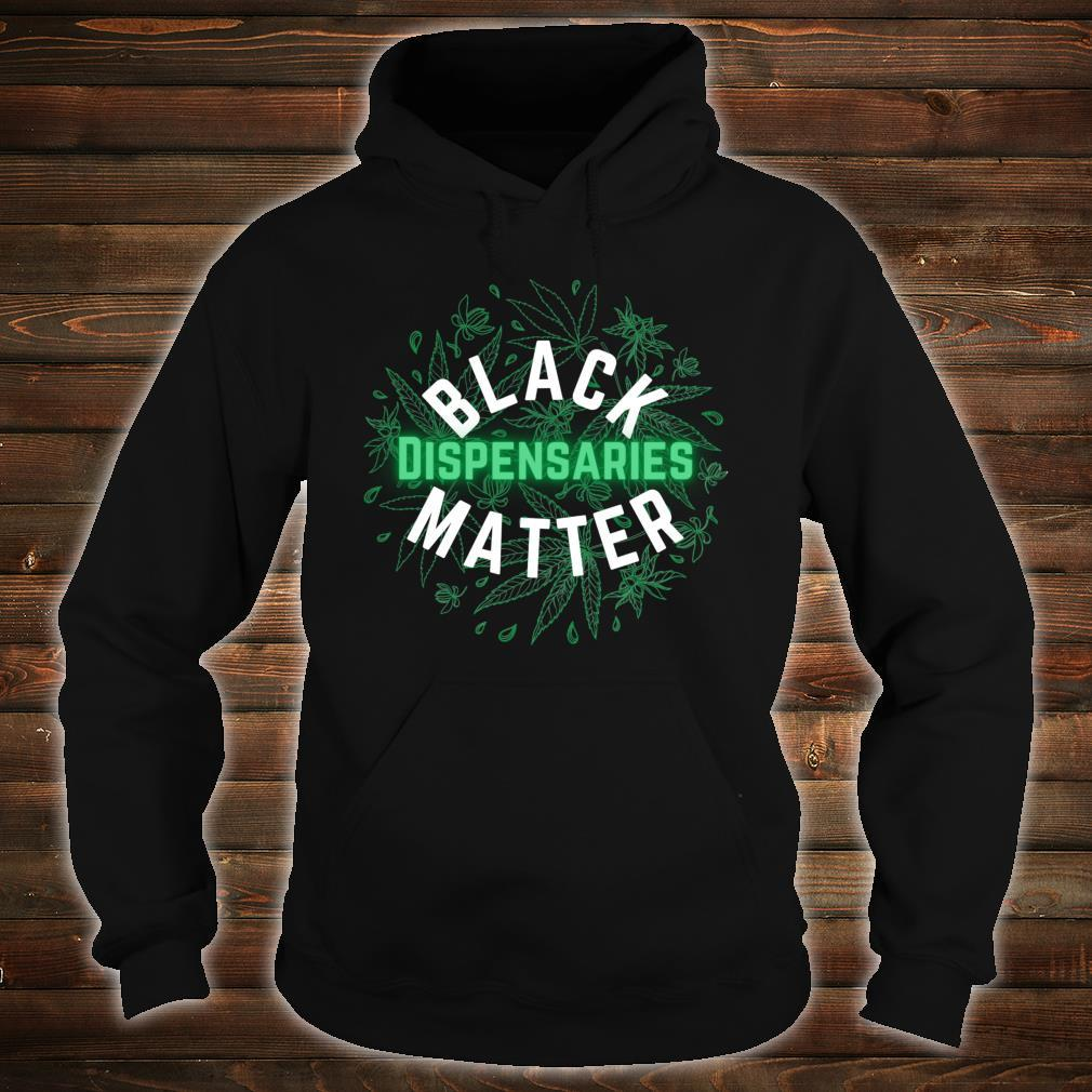 Black Owned and Operated Shirt hoodie
