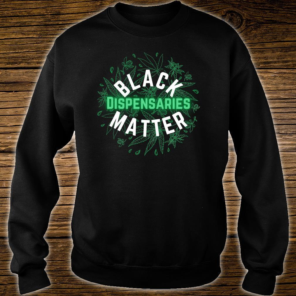 Black Owned and Operated Shirt sweater
