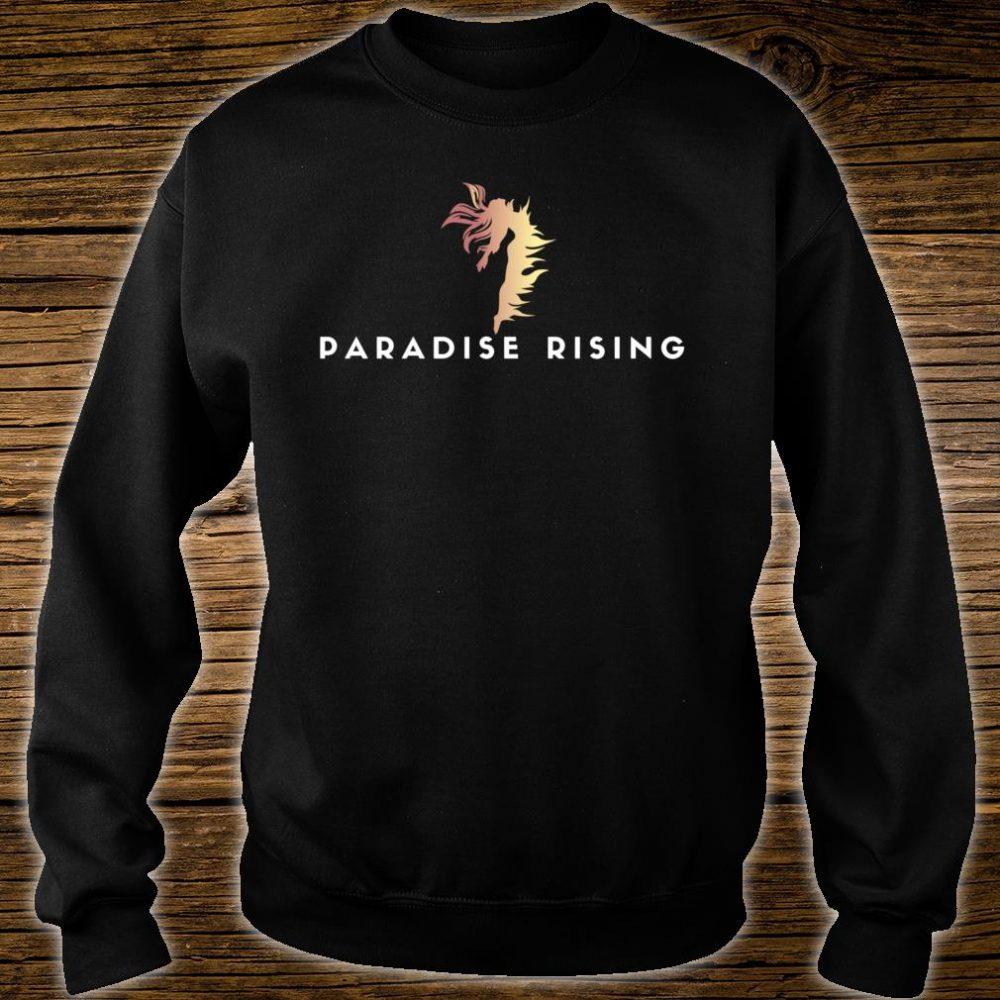 Paradise Rising Shirt sweater