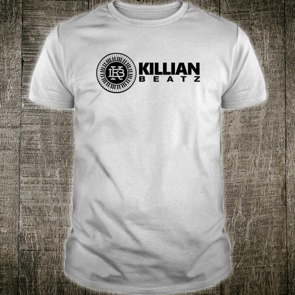 Producer Killian Beatz Music Fanwear Shirt