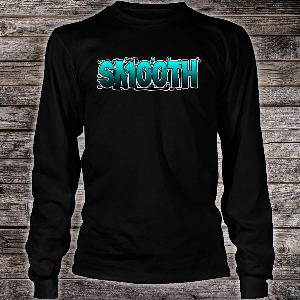 Smooth Shirt long sleeved