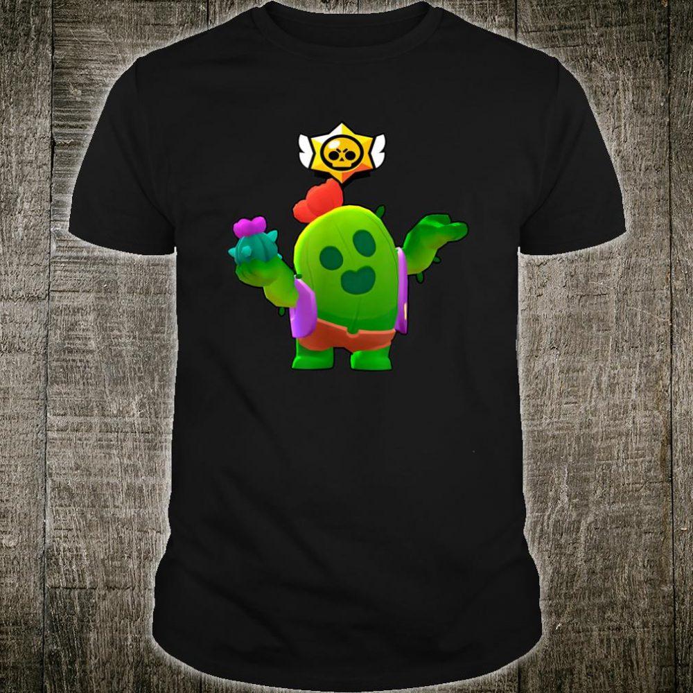 Spike Stars Shirt