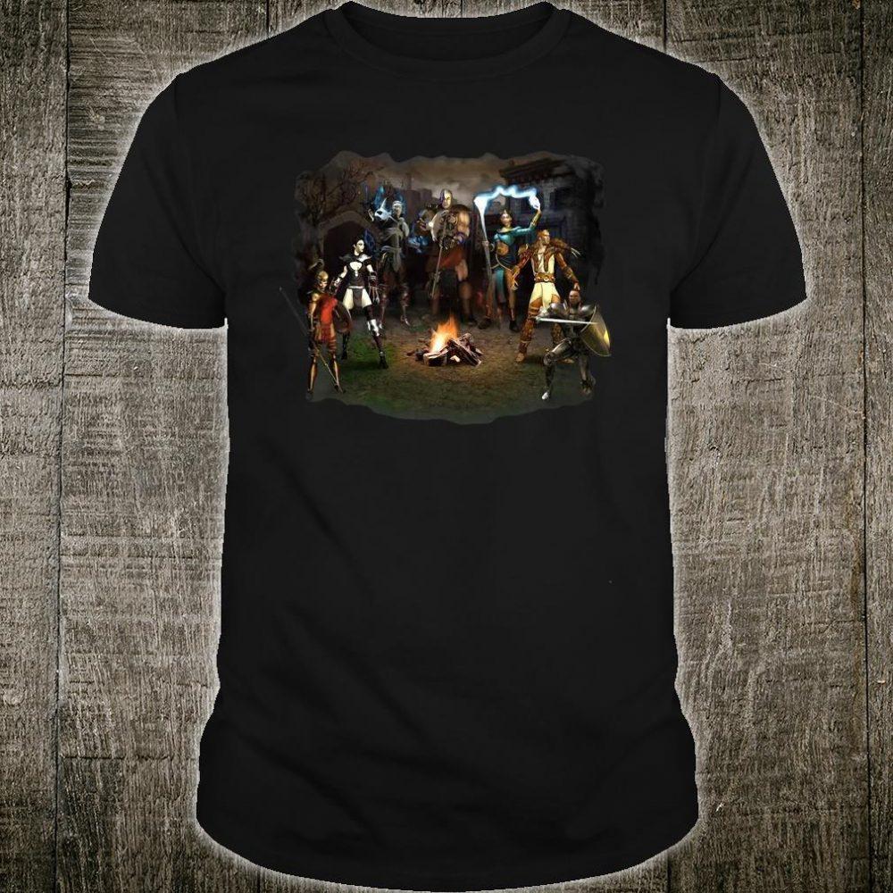 Star war your hero shirt