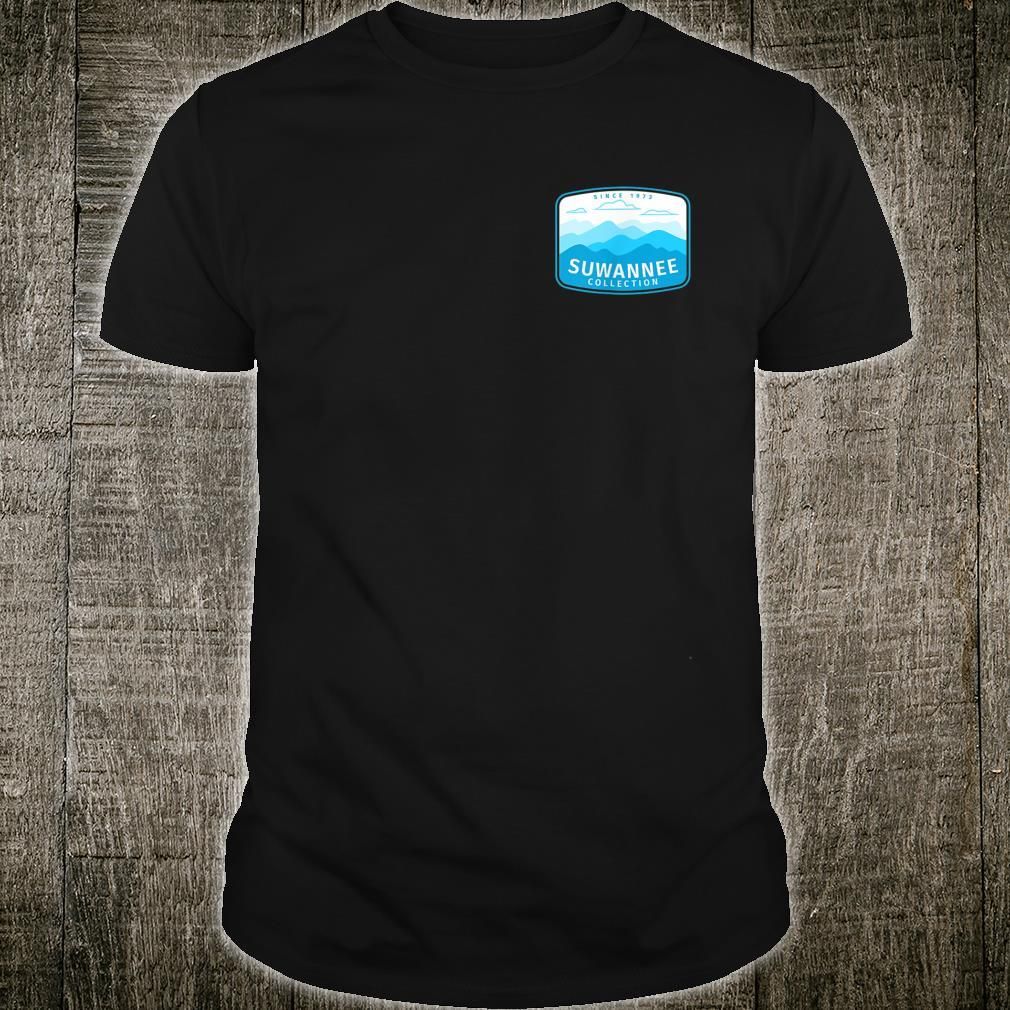 Suwannee Cloud Collection Shirt