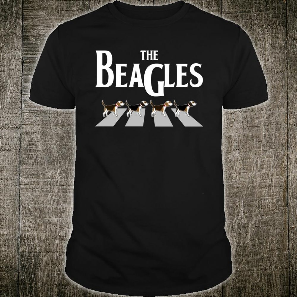 The Beagles Shirt