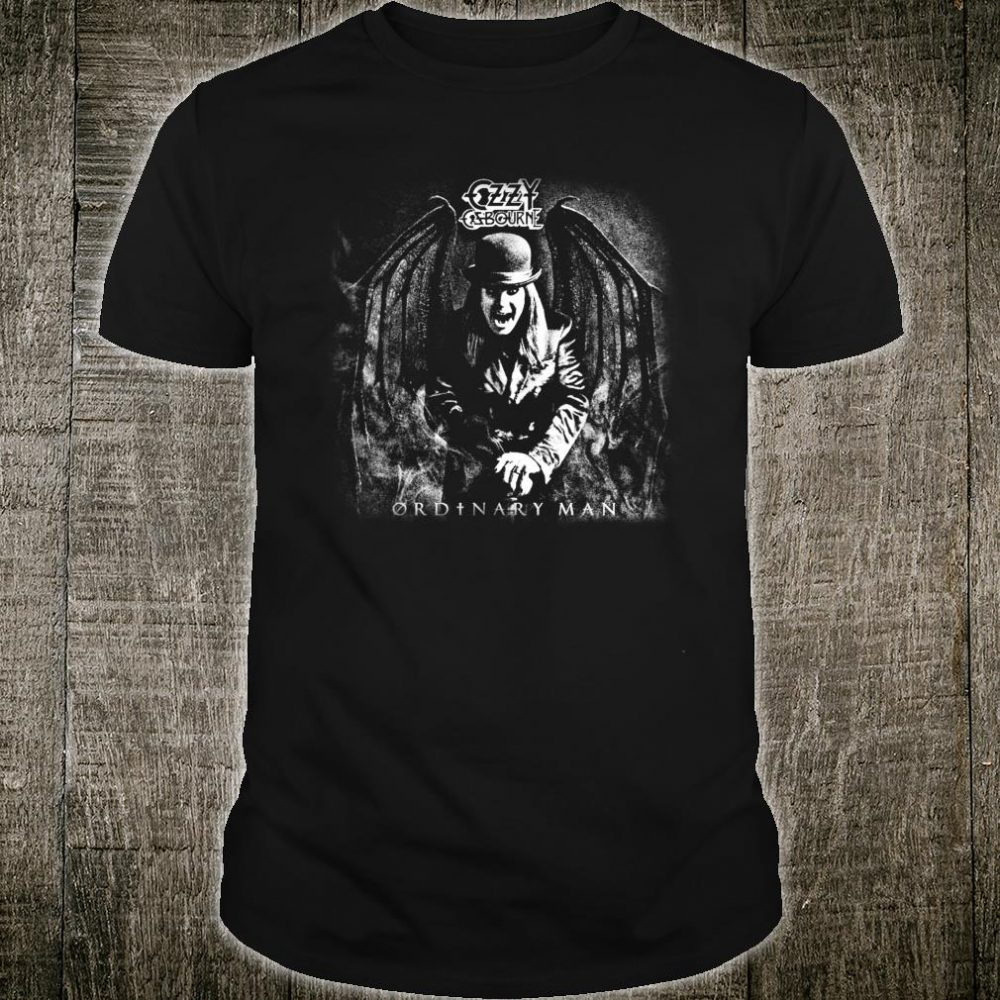 The My Ordinary Straight Rock to Hell Shirt