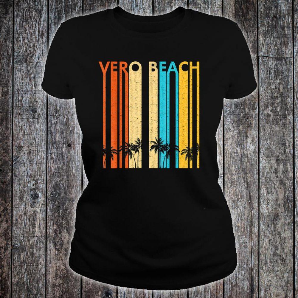 Vero Beach Shirt ladies tee