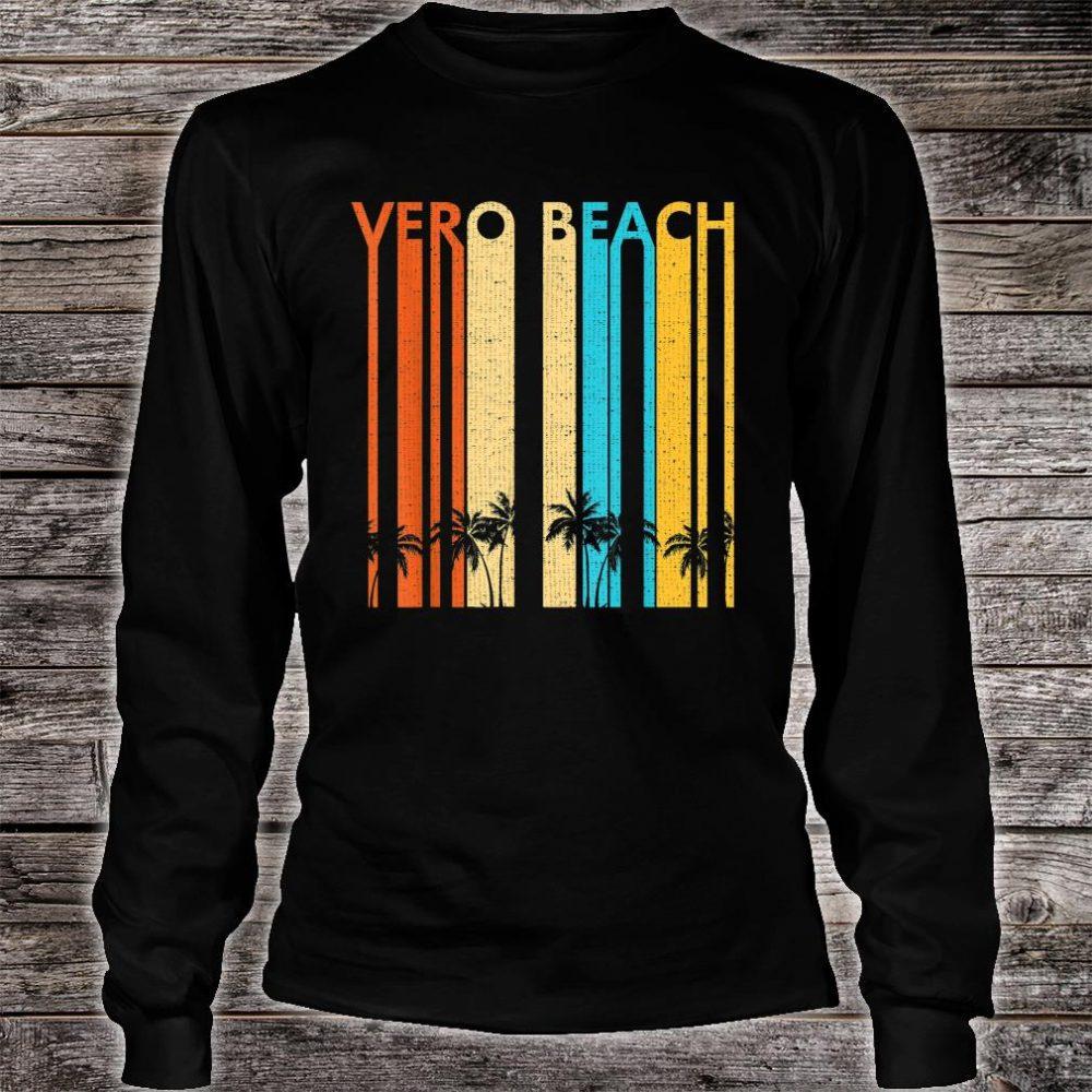 Vero Beach Shirt long sleeved