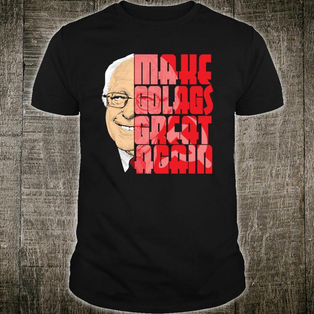 Vintage Satire Pro Bernie Sanders 2020 for president Shirt