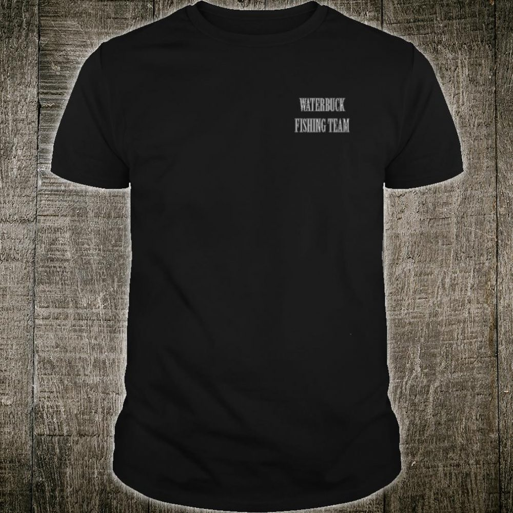 WATERBUCK TEAM Shirt