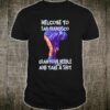 Welcome To San Francisco Shirt