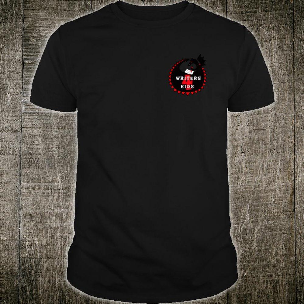 Writers 4 Kids Shirt