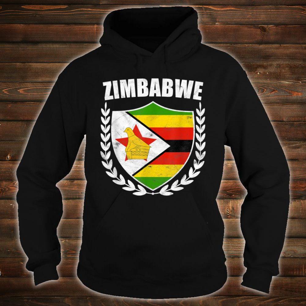 Zimbabwe Shirt hoodie